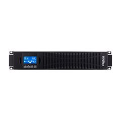 Nobreak online rack/torre 1.5 kVA monovolt - DNB 1.5 kVA RT