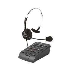 Telefone headset HSB 40