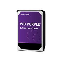 Disco rígido Purple para CFTV HD 10TB