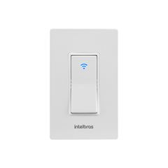 Interruptor smart Wi-Fi para iluminação EWS 101 I - IZY