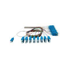 Splitter balanceado 1x16 sc/upc - XFS 1161