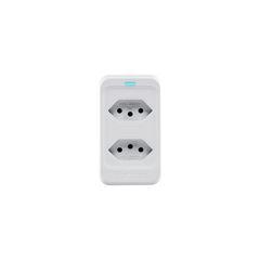 Dispositivo de proteção contra surtos elétricos bivolt EPS 302 br