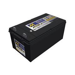 Bateria solar 12MS234