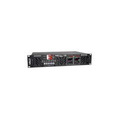 Inversor Senoidal RACK 750+750VA 2U
