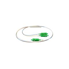 Splitter óptico com conector SC/APC XFS 182