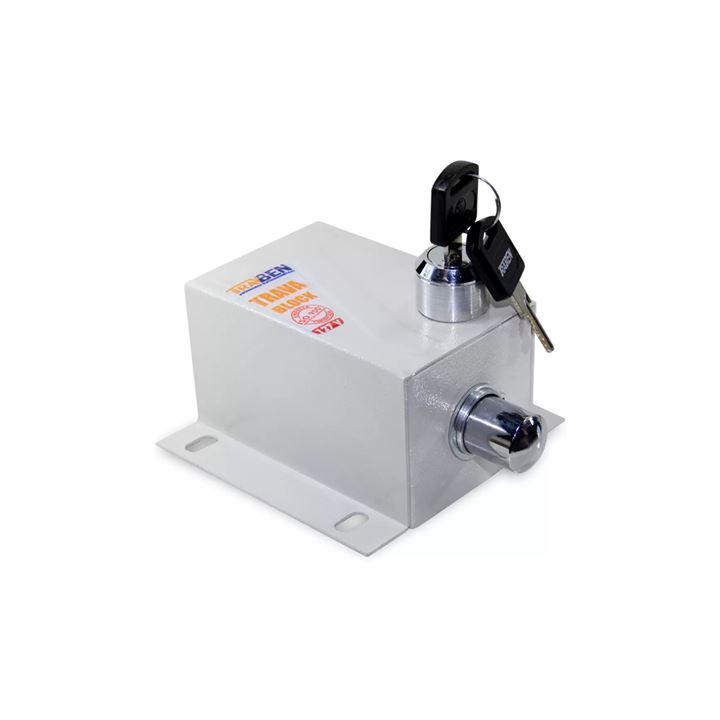 Trava Eletromagnética Block 127v