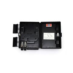 Caixa Terminal Óptica (CTO) 16 portas p/ splitter box