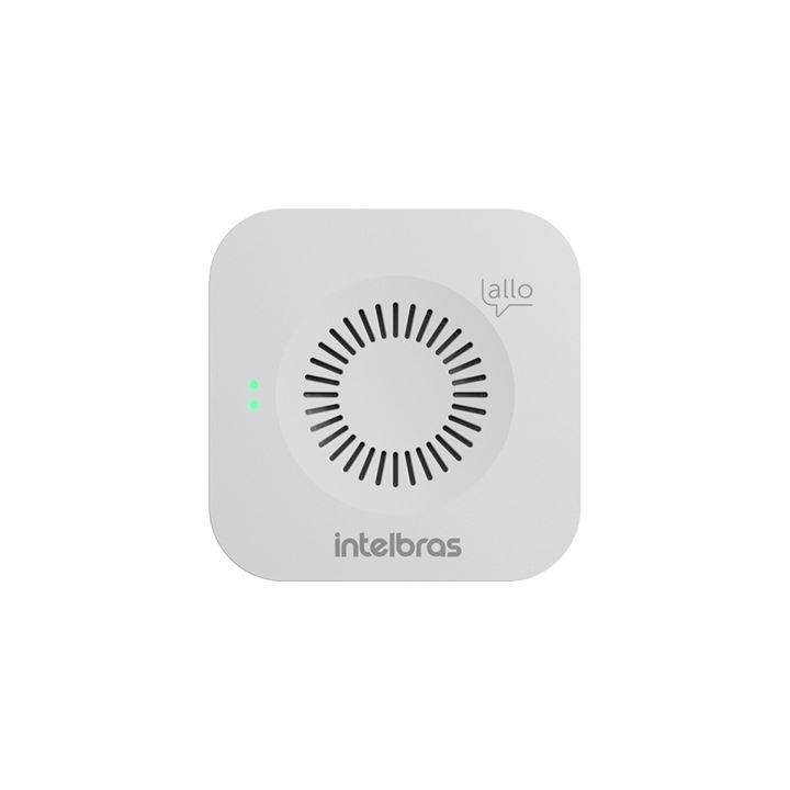 Videoporteiro Wi-Fi Allo w5+