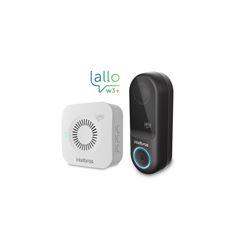 Videoporteiro Wi-Fi Allo w3+