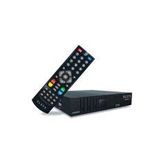 Receptor Digital Satmax Plus ETRS55
