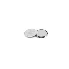 Bateria botão de lítio 3 V CR 2016
