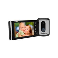 Video porteiro IV 7010 HF HD preto