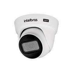 Câmera dome HDCVI com infravermelho VHD 5820 D 4K
