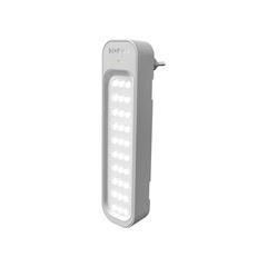 Luminária de Emergência Autônoma Intelbras Lea 150