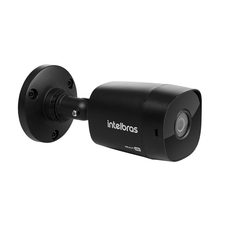 Câmera Infravermelho Multi HD VHD 1220 Black