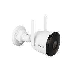 Câmera externa inteligente Wi-Fi iM5 S