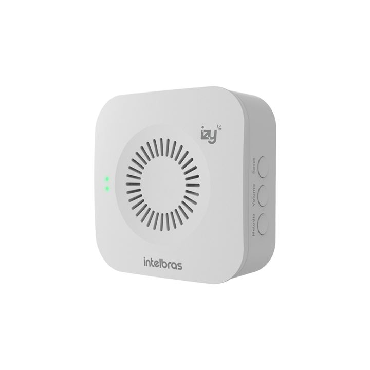 Video porteiro Smart IVW 3000+ - IZY
