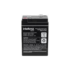 Bateria de chumbo-ácido 6 V XB 645