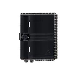 Caixa de terminação óptica aérea s/ splitter XFCT 1600
