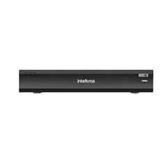 Gravador de vídeo 8 canais iMHDX 3008 C/ HD 3TB