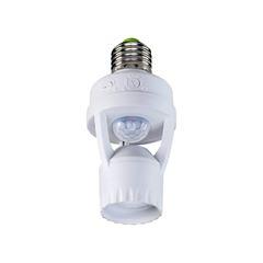 Interruptor Sensor de Presença para iluminação com soquete ESP 360 S