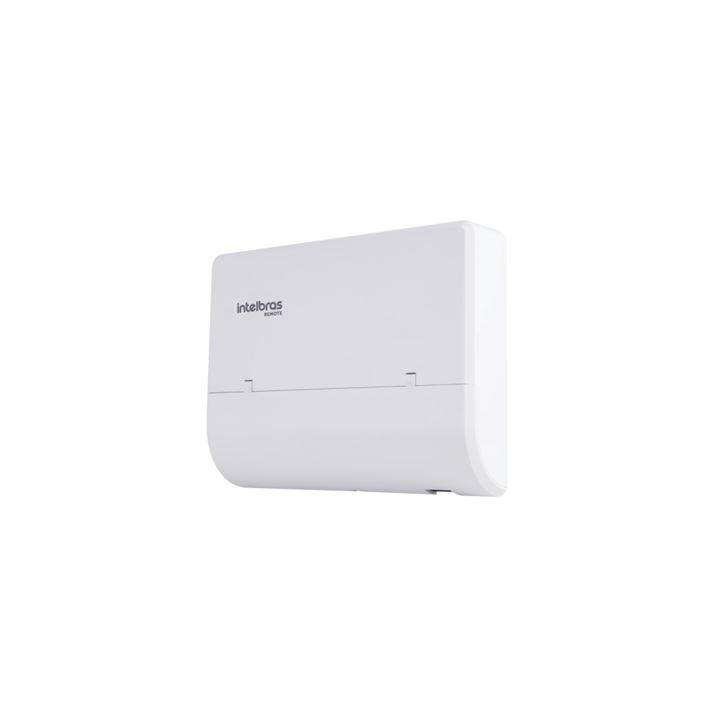 Interface de comunicação IP Remote