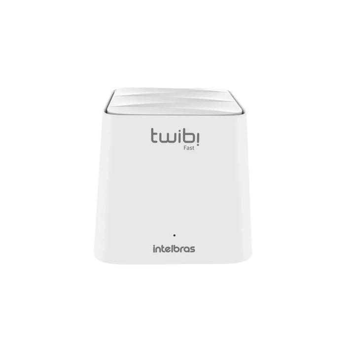 Sistema Wi-Fi Mesh TWIBI FAST