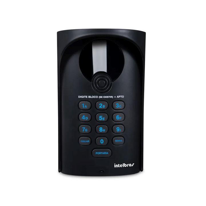 Porteiro eletrônico universal de 13 teclas XPE 1013 Plus