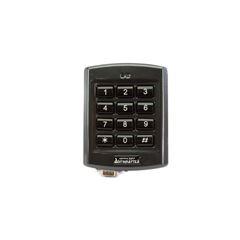 Controlador de acesso com teclado numérico Senha Light SA100