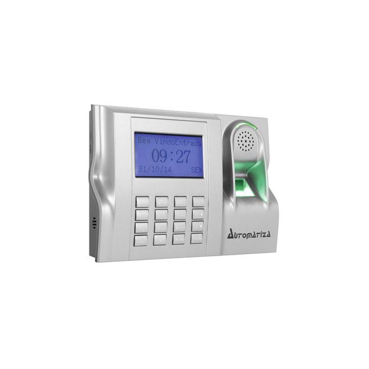 Controlador de acesso com biometria NEO