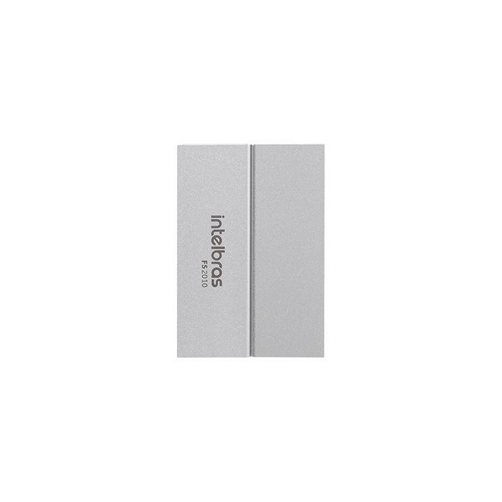 Fechadura solenoide para portas de vidro FS 2010