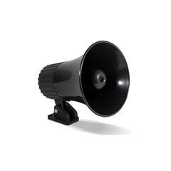 Sirene tipo corneta SB-12 (preta)