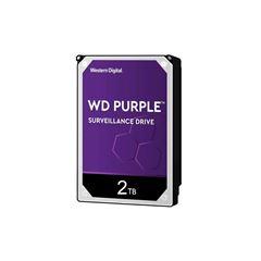 Disco rígido Purple para CFTV HD 2TB