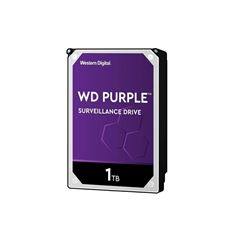 Disco rígido Purple para CFTV HD 1TB