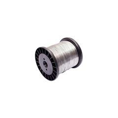 Fio de aço inox 0,7mm (1Kg)