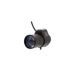 Lente auto íris varifocal 1/3 6~60mm DC XLP-0660R