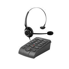Telefone headset- intelbras HBS 50
