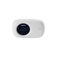 Teclado em LED para centrais de alarme XAT 3000 LED