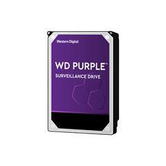 Disco rígido Purple para CFTV HD 8TB