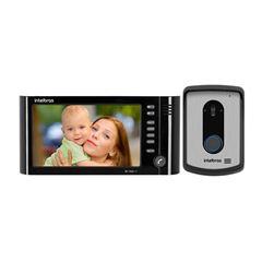 Video porteiro IV 7010 HF preto