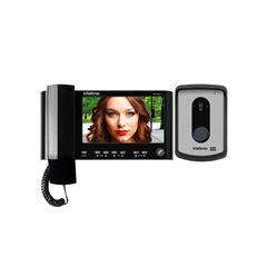 Video Porteiro Intelbras IV 7010 HS preto