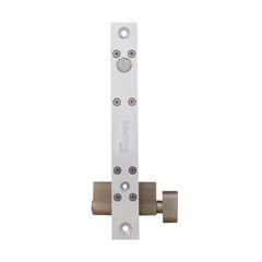 Fechadura Solenoide Fail Secure com chave FS1010