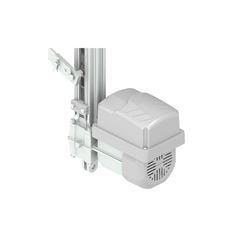 Kit motor BV 4m horizontal 127v 1/3HP