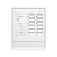 Central de alarme de incêndio convencional CIC 24L