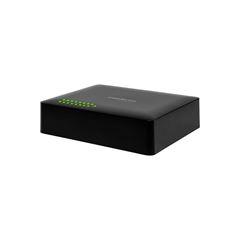 Switch 16 portas Fast Ethernet  SF 1600Q+