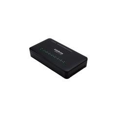 Switch 8 portas Fast Ethernet SF 800Q+ Ultra