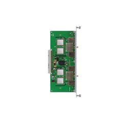 Placa Tronco GSM 8 canais