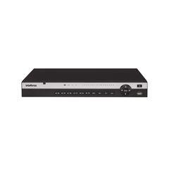 Gravador de vídeo digital em rede NVD 3116