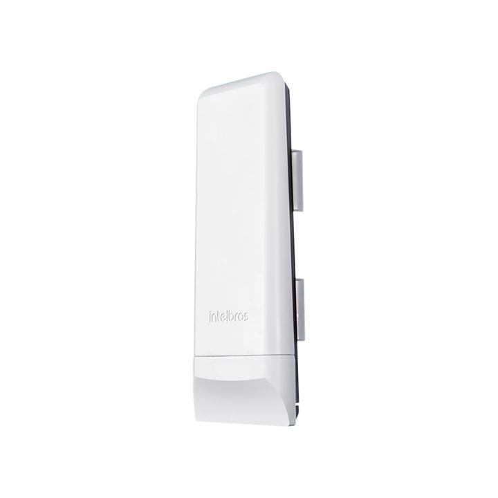 CPE 5 GHz com antena de 16 dBi SiSo 1x1