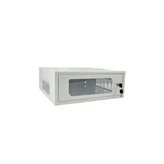 Mini rack 15 polegadas branco